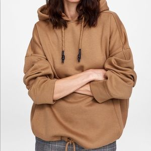 Pocket pouch Hoodie